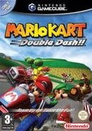 Mario Kart: Double Dash (with bonus disc)