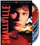 Smallville: The Complete Second Season