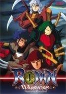 Ronin Warriors, Vol. 3: Warriors Reunited