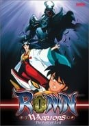 Ronin Warriors, Vol. 10: The Fate of Evil
