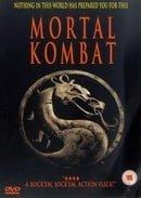 Mortal Kombat [Region 2]