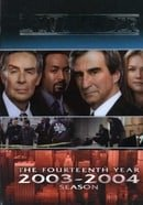 Law & Order - The Fourteenth Season (2003-04 Season)