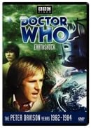 Doctor Who - Earthshock (Episode 122)