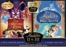 The Return of Jafar/Aladdin and the King of Thieves (Aladdin 2 & 3 Collection)