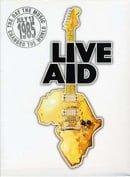 Live Aid  (4 Disc Set)