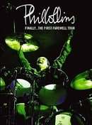 Phil Collins - Finally....The First Farewell Tour (2DVD)