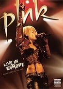 Pink - Live in Europe (Explicit)