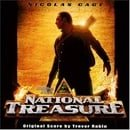 National Treasure:  Original Score