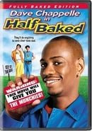 Half Baked (Fully Baked Full Screen Edition)
