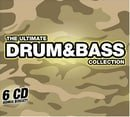 Ultimate Drum and Bass Collection