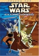 Star Wars: Clone Wars, Vol. 1