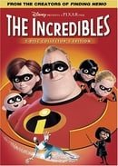 The Incredibles (Full Screen Two-Disc Collector