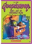 Goosebumps - How I Got My Shrunken Head