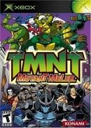 TMNT Teenage Mutant Ninja Turtles: Mutant Melee