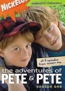 The Adventures of Pete & Pete - Season 1