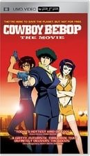 Cowboy BeBop The Movie [UMD for PSP]