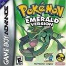 Pokemon Emerald with Frontier Battle Tin
