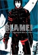 Blame!, Vol. 1: Ver.O. 11 - Salvaged Disc by Cibo