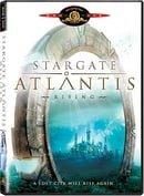 Stargate Atlantis - Rising (Pilot Episode)