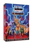 The Best of He-Man and the Masters of the Universe (10 Episode Collector