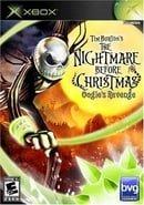 Nightmare Before Christmas: Oogie