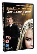 The Interpreter [Region 2]