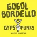 Gypsy Punks: Underdog World Strike