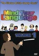Mind Your Language, Vol. 1