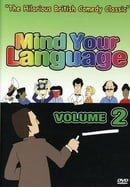 Mind Your Language, Vol. 2