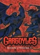 Gargoyles - Season Two, Vol. 1