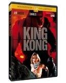 KING KONG (1976) / (WS CHK RPKG) - KING KONG (1976) / (WS CHK RPKG)
