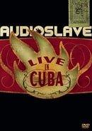 Audioslave: Live in Cuba (with Bonus CD)