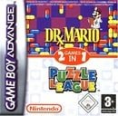 Dr. Mario and Puzzle League