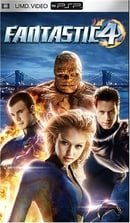 Fantastic Four [UMD for PSP]