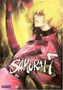Samurai 7, Vol. 4 - The Battle for Kanna