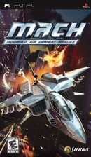 M.A.C.H. // MACH: Modified Air Combat Heroes