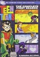 Teen Titans: Season 1