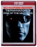 Terminator 3 - Rise of the Machines [HD DVD]