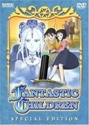 Fantastic Children, Vol. 1 (Special Edition)