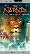 The Chronicles of Narnia - The Lion, Witch and the Wardrobe [UMD for PSP]