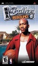 Sony PSP NBA Ballers: Phenom
