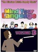 Mind Your Language, Vol. 3