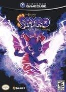 The Legend of Spyro: A New Beginning
