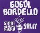 Start Wearing Purple/Sally