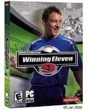World Soccer Winning Eleven 9 (DVD-Rom)