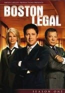 Boston Legal: Season One