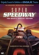Super Speedway: The Mach II Special Edition IMAX (2-Disc WMVHD Edition)