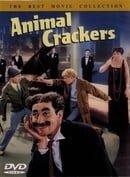 Animal Crackers [Groucho Marx and Harpo Marx]