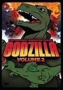 Original Animated Series: Godzilla, Vol. 2
