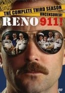 Reno 911 - The Complete Third Season (Uncensored)